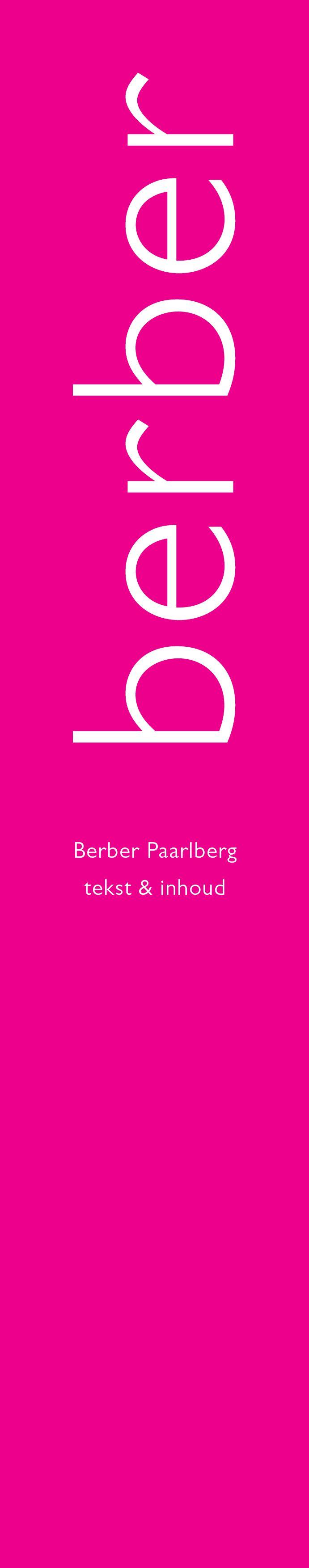 Berber Paarlberg